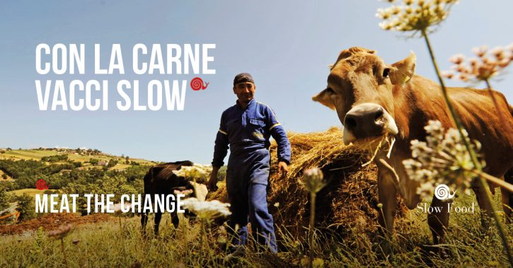 Per Salvare Il Clima Non Dobbiamo Piu Mangiare Carne La Risposta Di Slow Food Greenreport Economia Ecologica E Sviluppo Sostenibile