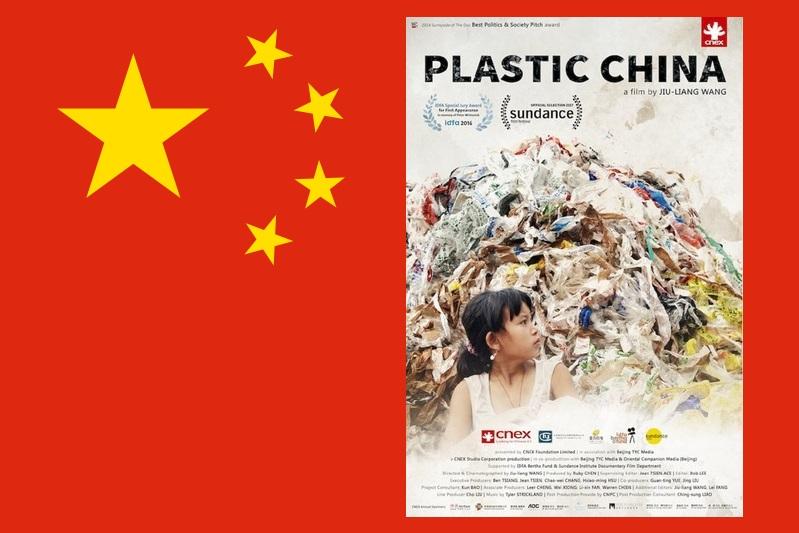 La Cina eliminerà la plastica monouso