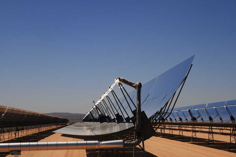 Solare termodinamico in fuga dall'Italia del nimby, Rossella Muroni avvia un'interrogazione - Greenreport: economia ecologica e sviluppo sostenibile