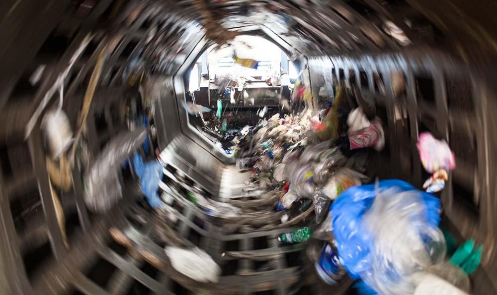 La gestione rifiuti è un servizio essenziale, ma è stata ignorata dal decreto Cura Italia
