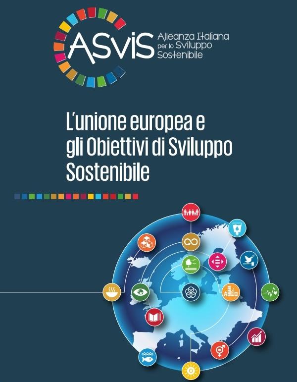 Sviluppo Sostenibile Ecco A Che Punto Sono Italia E Ue Per L Agenda Onu 2030 Greenreport Economia Ecologica E Sviluppo Sostenibile