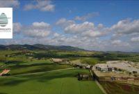 Scapigliato, la Fabbrica del futuro per l'economia circolare made in Tuscany